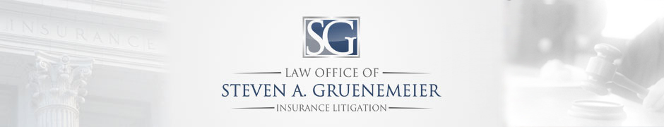 Law Office of Steven A Gruenemeier